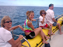 Hawaii Dolphin Snorkel Tours