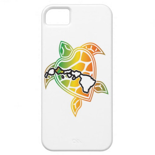Hawaii iphone cases